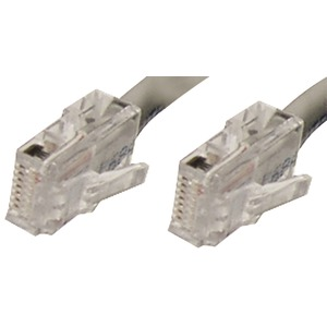 AXIS Snagless CAT-5E UTP Patch Cables (5-ft) PET11-0922