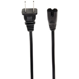 AXIS Universal Power Cord 6ft PET20-7030