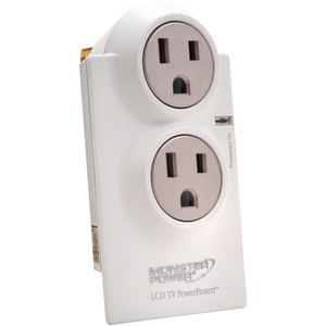 2-Outlet Home Series(TM) LCD PowerProtect(TM)