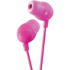 Marshmallow(R) Earbuds (Pink)