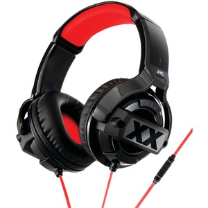 Xtreme Around-Ear Headphones with Microphone & Remote