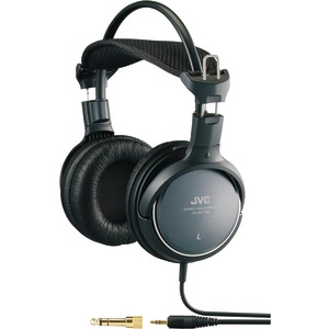 JVC High-Grade Full-Size Headphones HARX700