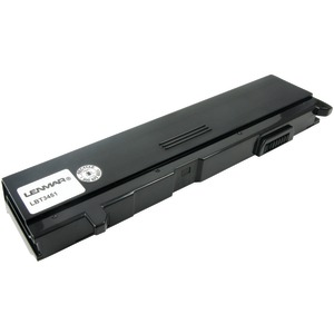 Replacement Battery for Toshiba Satellite A105-S101 Series Notebook Computers