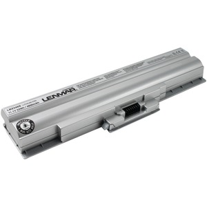 Replacement Battery for Sony VGN-FW Series Notebook Computers
