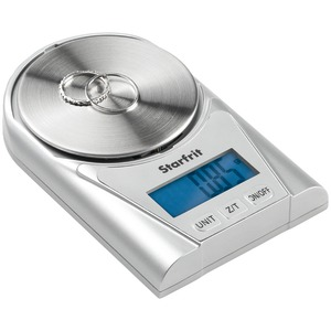 STARFRIT High Precision Pocket Scale 092721-006-0000