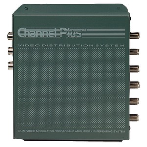 CHANNEL PLUS Whole-House Distribution Modulator 3025