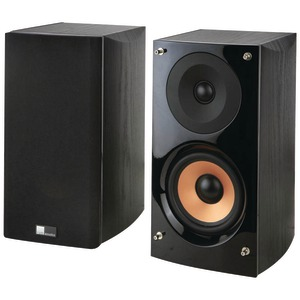 5.25 Inch. 2-Way Supernova Series Speakers with Lacquer Baffle