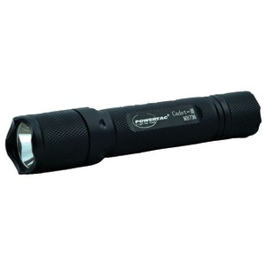 400-Lumen Cadet II LED Flashlight