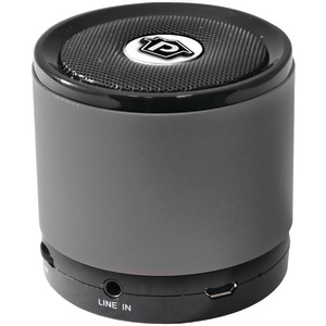 Bluetooth(R) Mini Speaker (Black)