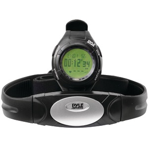 PYLE Advanced Heart Rate Watch PHRM28