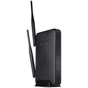 AMPED High-Power Wireless-N 600mW Range Extender SR10000