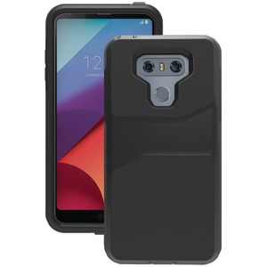 TRIDENT Warrior Case for LG(R) G6(R) (Black) WLGG6K0