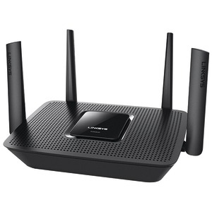 LINKSYS MAX-STREAM AC2200 Tri-Band Router EA8300