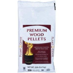 HY-C Wood Pellets FG-P20