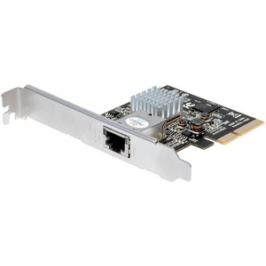 INTELLINET NETWORK SOLUTIONS 10 Gigabit PCI Express Network Card 507950