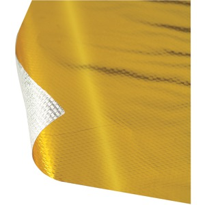 DEI Reflect-A-GOLD(TM) Heat-Reflective Material (24 inch. x 24 inch.) 010393