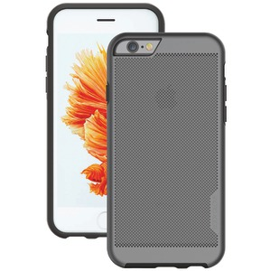 BODY GLOVE Mirage Case for iPhone(R) 7 (Gray/Black) 9618901