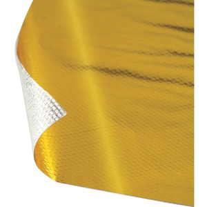DEI Reflect-A-GOLD(TM) Heat-Reflective Material (12 inch. x 24 inch.) 010392
