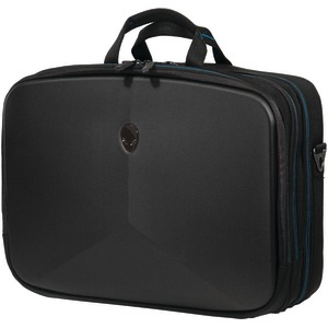 MOBILE EDGE 17.3 inch. Alienware(R) Vindicator 2.0 Checkpoint-Friendly Briefcase AWV17BC2.0