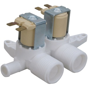 Washer Water Valve (GE(R) WH13X10024)