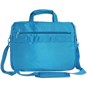 PCT Brands 17 inch. ToteIt! Deluxe Notebook Case (Blue) 09126