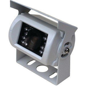 ROADGEAR RC100 Bracket-Mount Universal Pro-Grade Camera (White) RC100W