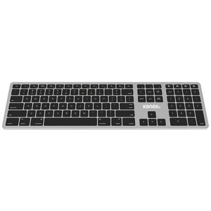 KANEX MultiSync Rechargeable Keyboard K166-1102