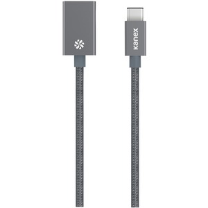KANEX USB-C(TM) to USB 3.0 Adapter KU3CAPV1-SG
