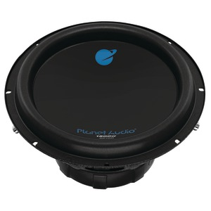 PLANET AUDIO ANARCHY Series Dual Voice-Coil Subwoofer (10 inch., 1,500 Watts max) AC10D