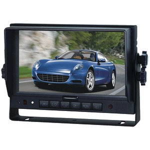 ROADGEAR SM70 7 inch. Stand-Alone Monitor with Dual Inputs SM70