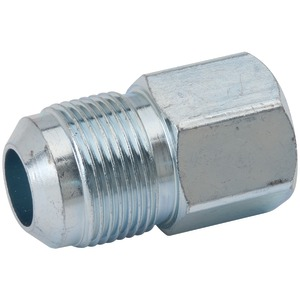 5-8 Inch. Steel Gas Fitting (1-2 Inch. FIP)
