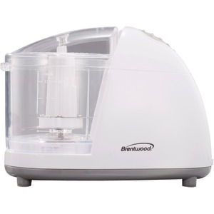 BRENTWOOD Mini Food Chopper MC-101