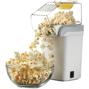 BRENTWOOD Hot Air Popcorn Maker PC-486W