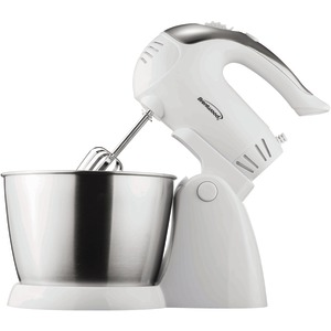 BRENTWOOD 5-Speed Stand Mixer with Bowl SM-1152