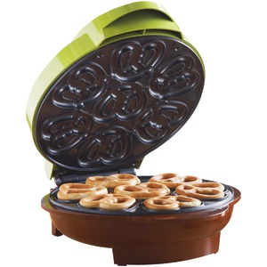 Mini Pretzel Maker