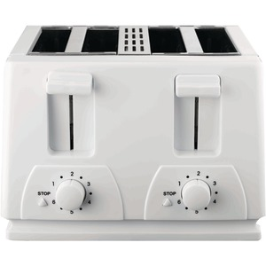 BRENTWOOD 4-Slice Toaster TS-264