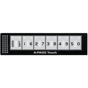 BOYO A-Pass Touch Keyless Entry APASSTOUCH
