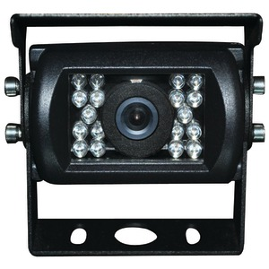 BOYO Night Vision Bracket-Mount-Type Camera with Parking Guide Line VTB301C