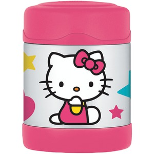 THERMOS Hello Kitty(R) FUNtainer(TM) Food Container F3004HK6M