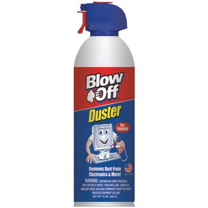 BLOW OFF™ Air Duster, 10oz NF-111-137