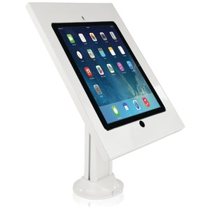 PYLE PRO Tamper-Proof Anti-Theft Display Kiosk Stand for iPad Pro(R) 12.9 inch. PSPADLKPRO6
