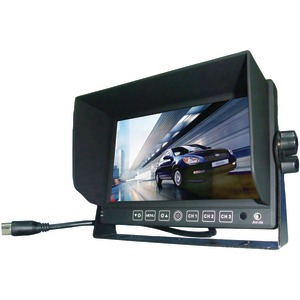 BOYO 7 Inch. Rearview Monitor VTM7012