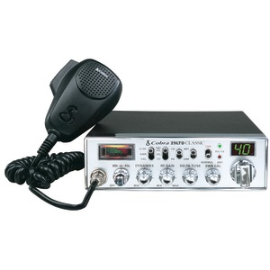 COBRA ELECTRONICS Classic(TM) CB Radio (29 LTD) 29 LTD