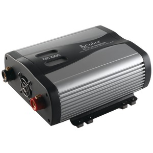 COBRA ELECTRONICS 1000-Watt 12-Volt DC to 120-Volt AC Power Inverter CPI 1000