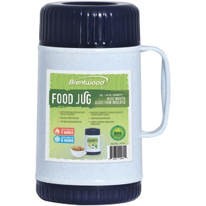 BRENTWOOD 44-Ounce Food Jug FT-16