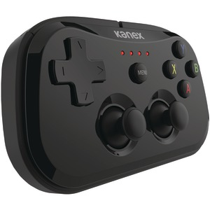 KANEX GoPlay Sidekick Portable Wireless Game Controller K184-1140