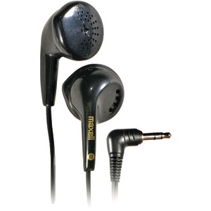 Dynamic Earbuds (Black)