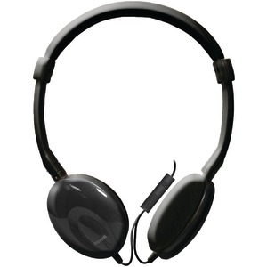 Classic Headphones with Microphone