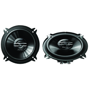 PIONEER G-Series 5.25 inch. 250-Watt 2-Way Coaxial Speakers TS-G1320S