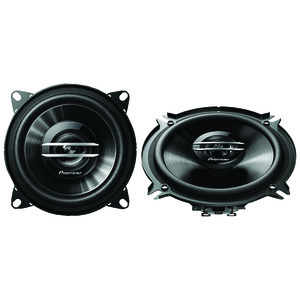 PIONEER G-Series 4 inch. 210-Watt 2-Way Coaxial Speakers TS-G1020S
